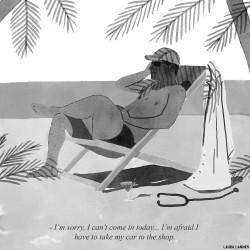 02-beach2-250x250 Cartoon of the Week