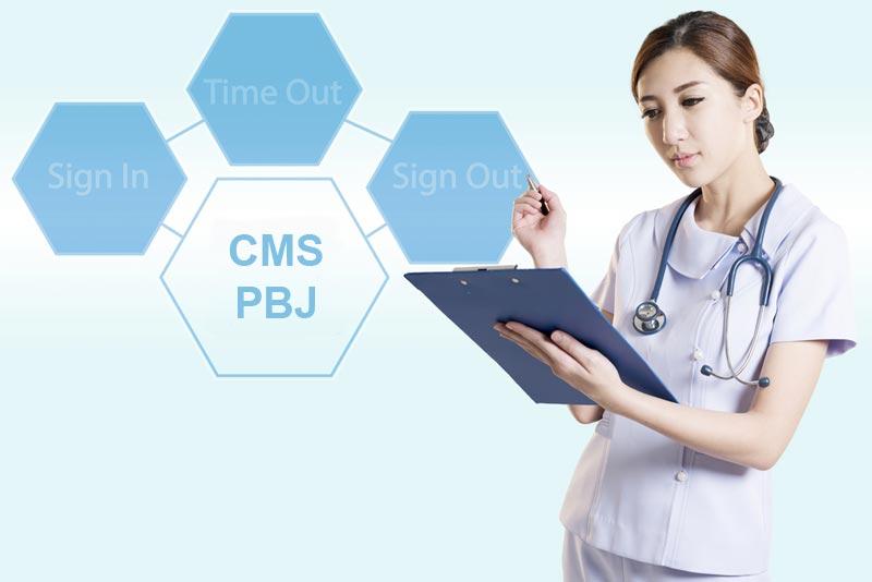 CMS-PBJ-2 CMS Payroll-Based Journal (PBJ) Reporting (Part 2)