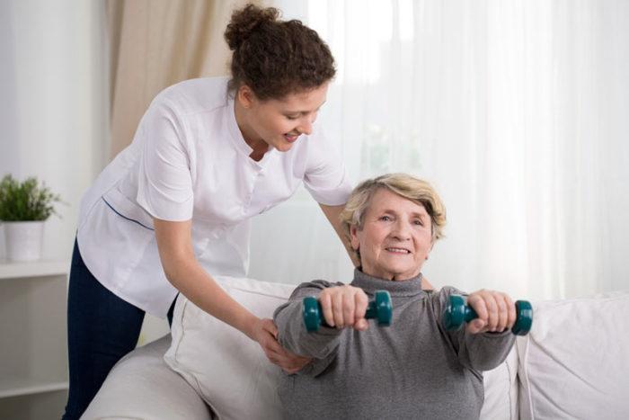 Stroke-Rehabilitation-700x467 Occupational Therapy Stroke Rehabilitation Research and Resources